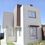 Casas en Venta en Monterrey, Fraccionamiento Arcadia, Modelo Coruña
