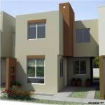 Casas en Venta en Escobedo, Fraccionamiento Mirasur, Modelo Castilla II
