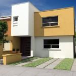 Casas en Venta en Saltillo, Fraccionamiento Portales Diamante, Modelo Milán II
