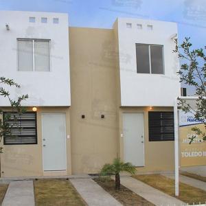 Casas en  Juárez – Modelo Toledo II