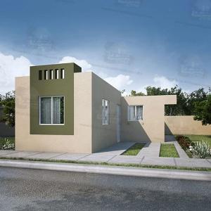 Casas en Ramos Arizpe – Modelo Cartagena