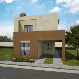 Casas en  Guadalupe – Modelo Castilla IV - 7