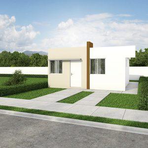 Casas en  García – Modelo Firenze III