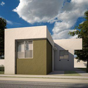 Casas en  Escobedo – Modelo Alcalá VII