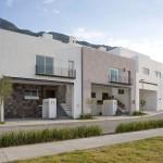Casas en Venta en Monterrey, Fraccionamiento Olinca, Modelo Onir