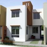 Casas en Venta en Juárez, Fraccionamiento Villaluz, Modelo Castilla II