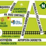 Casas en Venta en Juárez, Fraccionamiento Villas Anzures