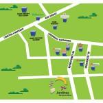 Casas en Venta en Reynosa, Fraccionamiento Jardines de Jarachina