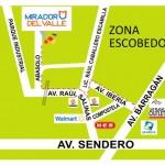 Casas en Venta en Escobedo, Fraccionamiento Mirador del Valle
