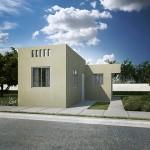Casas en Venta en García, Fraccionamiento Hacienda Renacimiento, Modelo Lisboa II
