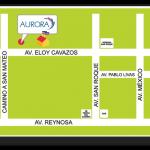 Casas en Venta en Juárez, Fraccionamiento Aurora