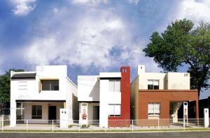 Casas en Apodaca – Modelo Castilla IV - 7 – Capellanía
